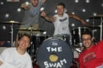 """The swam"", stasera evento rock a Siracusa"