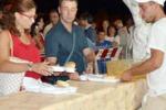 """""""Ottobre in fest"""", quattro giorni di gusto ad Avola"""