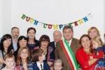 Cent'anni per nonna Filomena, la piu' anziana del paese