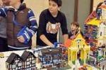 """""""Siracusa in Lego"""", la citta' a misura di bambino"""