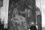 Lentini, al via il restauro di due antichi quadri