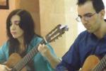 Suoni Nuovi Guitar Duo, concerto di chitarre a Siracusa