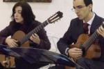 Musica, a Siracusa le chitarre del duo Briganti