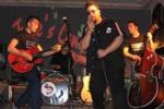 """Musica dal vivo ad Augusta con gli """"Strike rockabilly"""""""