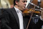Concerto di Natale a Siracusa, sul palco il violinista Barrale