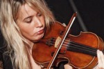 Successo a Siracusa per la violinista Anna Tifu