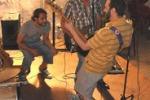 Saro Guarracino band live, tempo di rock a Siracusa