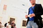 Ramzi Harrabi, un incontro a Siracusa