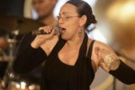 "Siracusa, Elisa Nocita sul palco per il ""Jazz festival"""