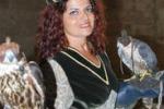 """""""Sulle ali di Stupor Mundi"""", Laura Cassataro a Siracusa"""