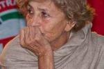 Siracusa, dibattito con la parlamentare Castellina