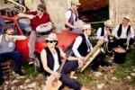 Festa della fragola, musica a Siracusa con i Giufa'