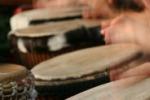 Ad Augusta un corso di percussioni afrocubane
