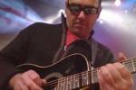 Rock a Floridia, sul palco il chitarrista e cantante Mancarella
