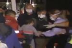 Soccorsi 350 migranti al largo di Avola: le immagini