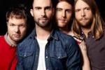 Maroon 5, serata tributo ad Augusta