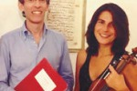 """""""Clara piano trio"""", concerto a Siracusa"""