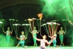 Il circo Orfei fa tappa a Siracusa