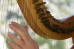 Musica, corsi di arpa ad Augusta