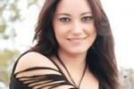 Concerto, a Palazzolo la voce di Oriana Della Luna