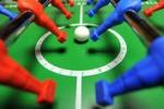 Calcio balilla a Palazzolo, al via il primo torneo