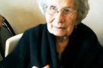 I 103 anni di nonna Vincenzina, è la più anziana di Carlentini