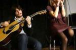Vespucci e Carveni, musica live a Cassibile
