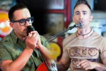 """Il duo """"Romano Bros"""" in concerto a Siracusa"""