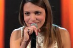 Siracusa, blind audition in tv per Angela Nobile