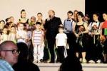 """""""Amici della Danza"""", festa a Rosolini per i 25 anni"""