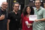 """""""Piccoli voti"""", fotoamatore vince a Lentini"""