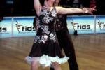 Gare di danza a Rimini, terzo posto per due avolesi