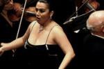 """""""Ortigia in musica"""" con il soprano Gonca Dogàn"""