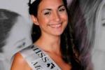 Miss Italia, selezioni a Priolo: vince la monrealese Laura