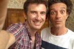 Ficarra e Picone, nuove immagini dal set del film a Rosolini