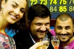 Laura Barriales a Palermo tra cinquine e bingo
