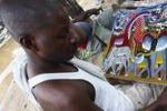 I colori dell'Africa nell'arte Tingatinga