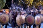 Fedra e Aiace conquistano Siracusa