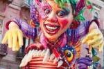 Musica, carri e vip al Carnevale di Sciacca