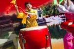 A Pechino il torneo dei tamburi