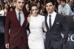 """""""Eclipse"""", tornano al cinema le avventure di Edward e Bella"""
