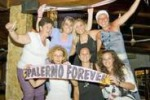 Tifo, dance e caponata: l'estate di Palermo e' servita
