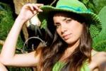 Alessandra, la modella che sogna di volare alto