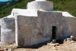 L'arte bizantina a Marettimo