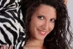 Maria Cristina, ecco la stella siciliana di settembre