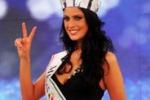 Francesca, sexy e romantica Miss Italia
