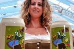 Monaco di Baviera, festa per i 200 anni dell'Oktoberfest