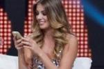 Melissa, la miss mollata in diretta da Balotelli