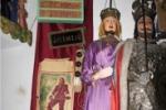 Pupari e cinema: una mostra a Palermo