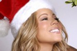 Mariah Carey in dolce attesa torna a cantare il Natale